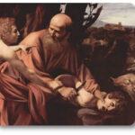 Il legamento di Isacco