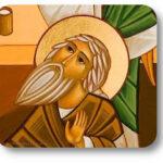 La preghiera di Abramo